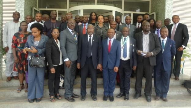 ICAN Inaugurates New OAuGF Chapter