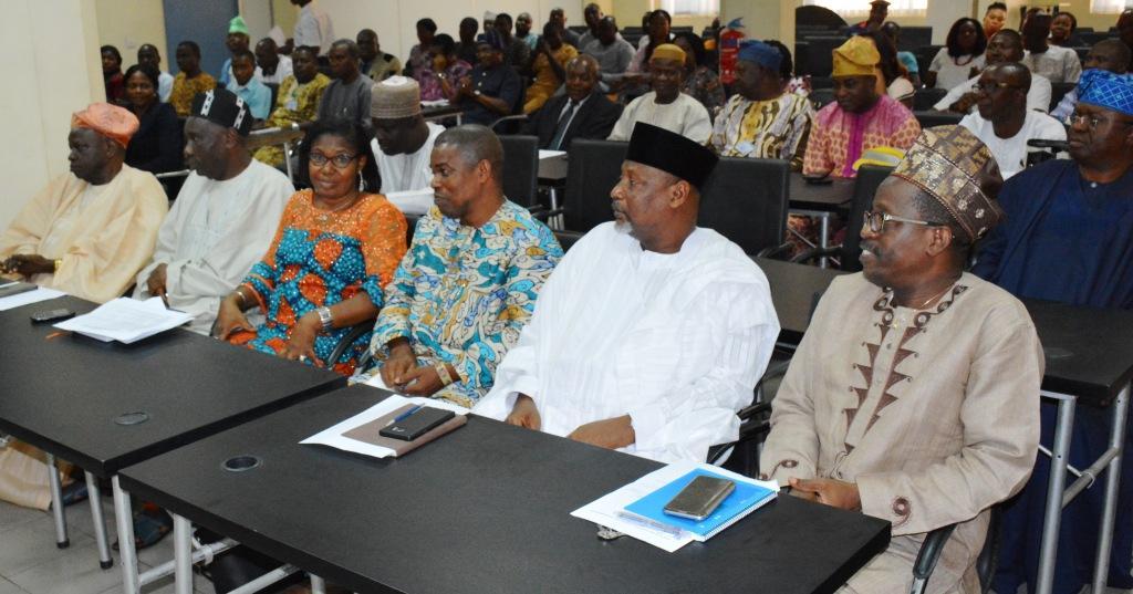 ICAN President visits OAuGF