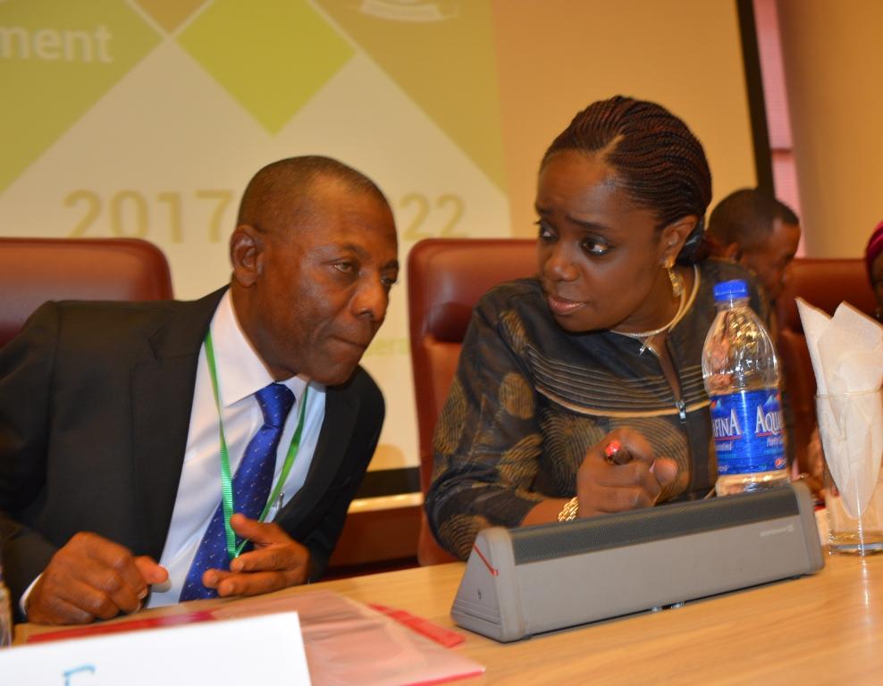 OAuGF launches 5-year Strategic Development Plan